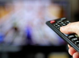 TV Still Matters