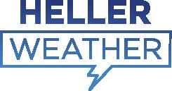 HellerWeather Logo