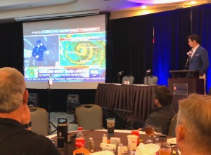 3 Things from the National Tropical Weather Conference